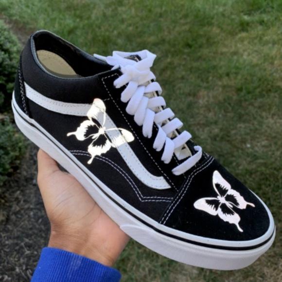 vans 3m shoes